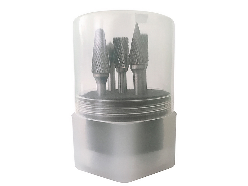 Carbide Burr Bit Set