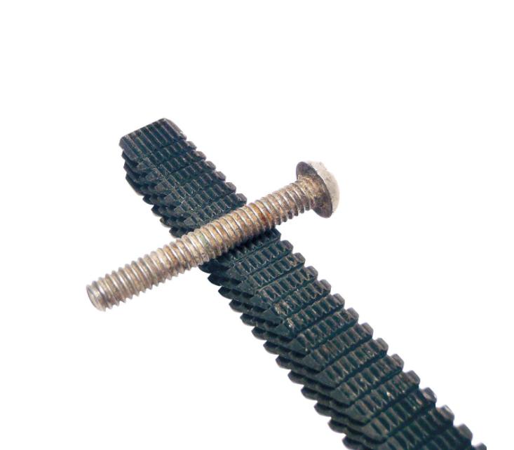General Tools  External Thread Restorer File