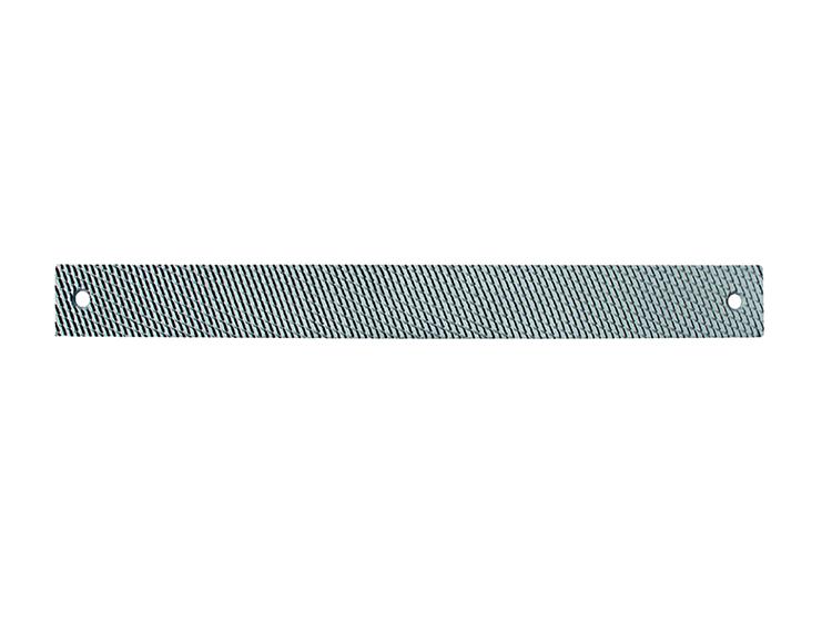 Double Helical Gear Aluminum Flat File Medium
