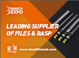 files rasps March Expo