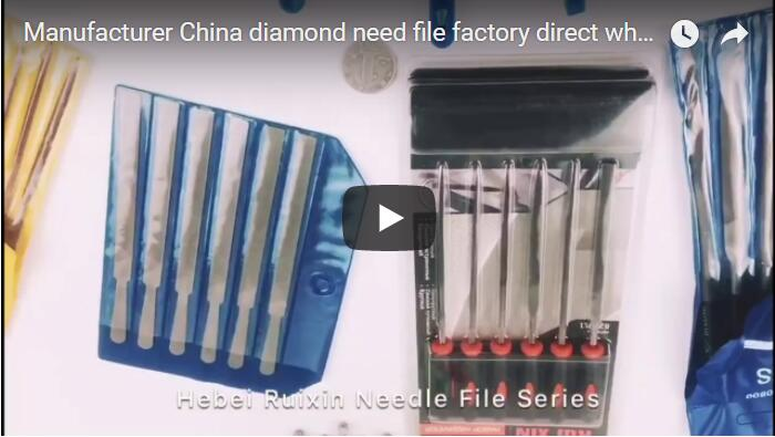 Manufacturer China diamond need file factory direct wholesale