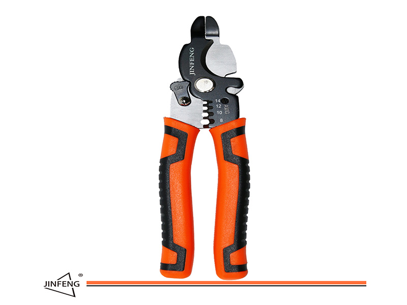 High Quality Mini Combination Hand Tools Cable Cutter And Wire Stripping Stripper Plier